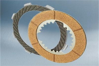 Bosch Clutch Plates and Pressure Plates