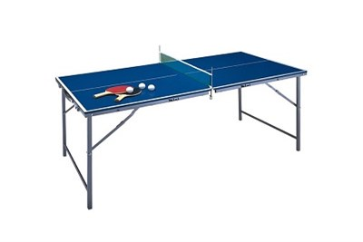 Table Tennis Equipment Suppliers