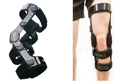 Knee and Ligament Bracing