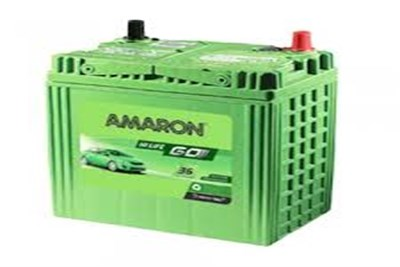 Amaron in Car Battery Dealers