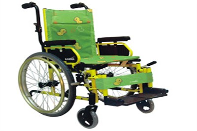 JE802-25 Child Wheel Chair