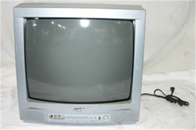 Second Hand T.V