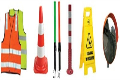 Traffic Safety and Signages