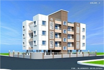 1 BHK Flat In Pune