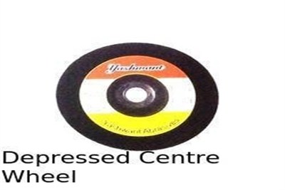 Depressed Centre Wheels