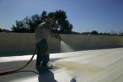 Waterproofing/ Leakage Prevention Without