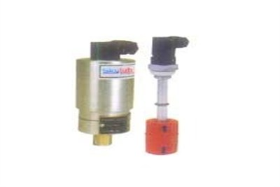 Pressure Switch and Float Switch