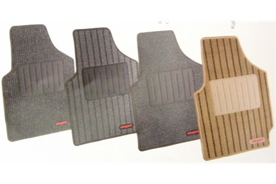 CARPET MATS FOR CAR FLOOR